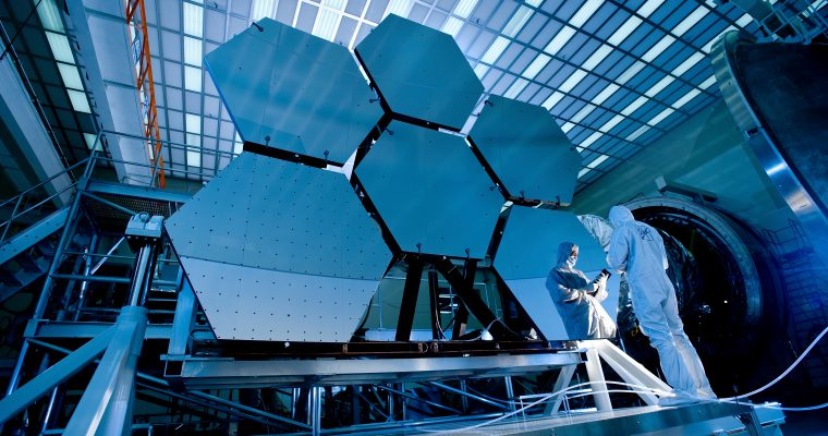 Svemirski teleskop Džejms Veb: Teleskop koji jede astronomiju