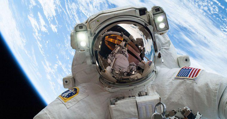 Život na Međunarodnoj svemirskoj stanici