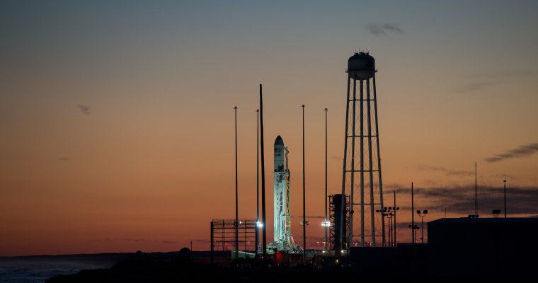 Gledajte NASA lansiranje UŽIVO na Kosmodromu