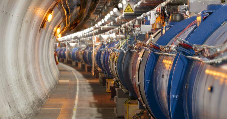 Među naučnom elitom: Srbija postala punopravan član CERN-a