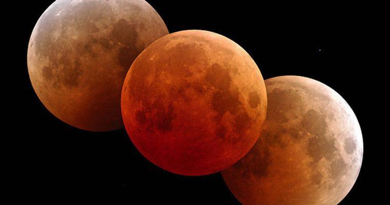 Totalno pomračenje Meseca biće vidljivo iz Srbije 21. januara