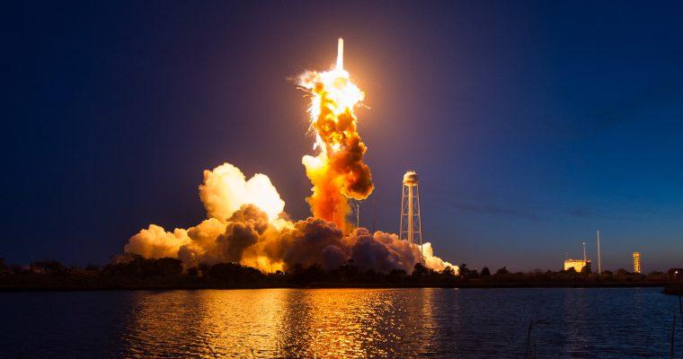 Najtužniji dan u Nasi: Sećanje na pale astronaute