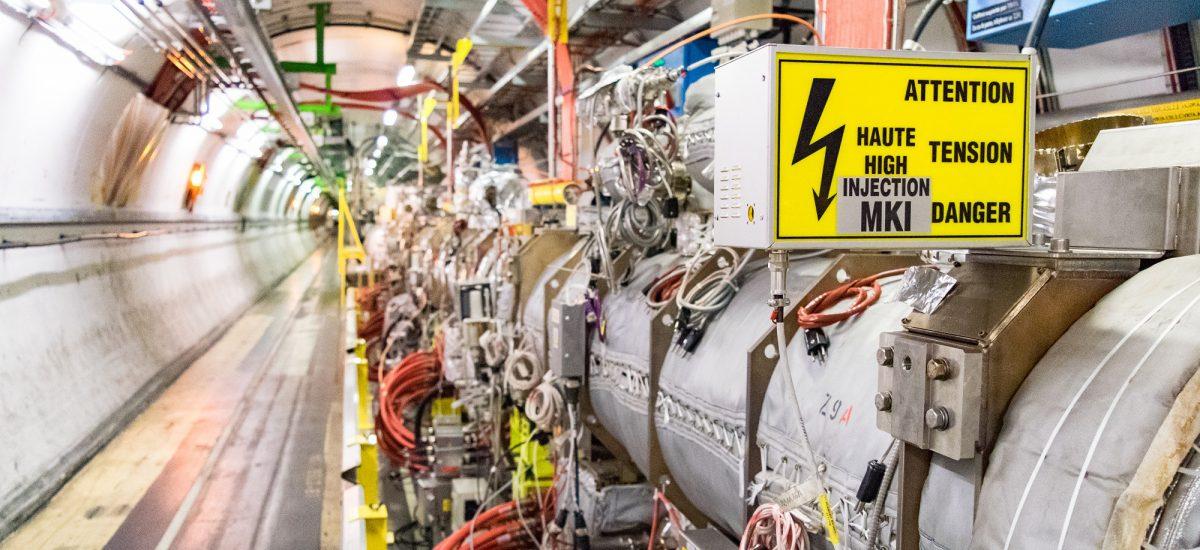 Sto metara ispod zemlje: Odgonetanje tajni svemira u CERN-u