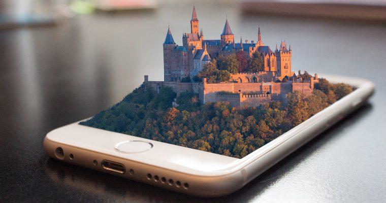 Korisne naučno-edukativne aplikacije za mobilni telefon