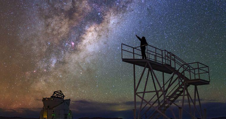 Zvezdane putne destinacije za ljubitelje astronomije