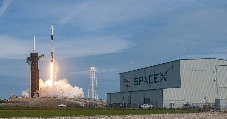 Gledajte lansiranje Demo-2 misije uživo na Kosmodromu