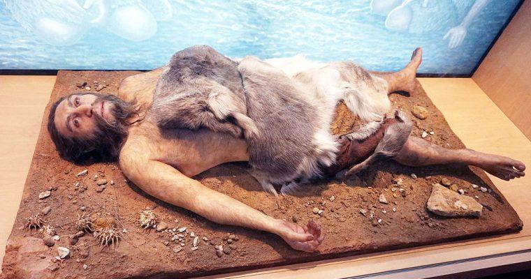 Jedan dan u životu neandertalca