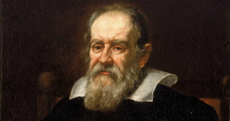 Sve jeresi nauke: Galileo i inkvizicija