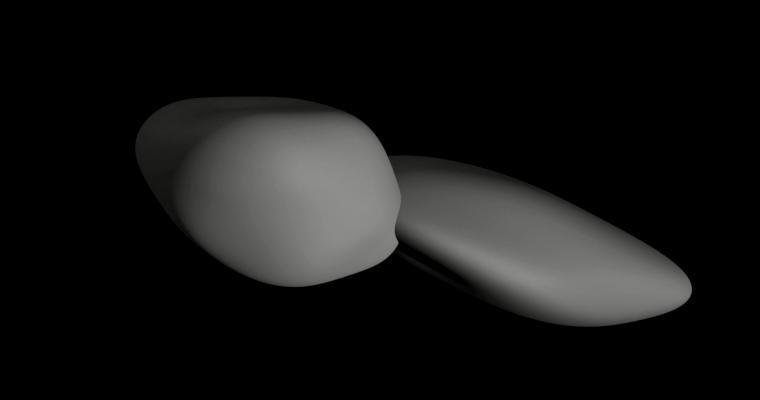 Novo iznenađenje sa New Horizons: Ultima Thule je spljoštenog oblika