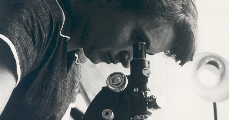 Rozalind Frenklin: Pokradena heroina DNK zavojnice