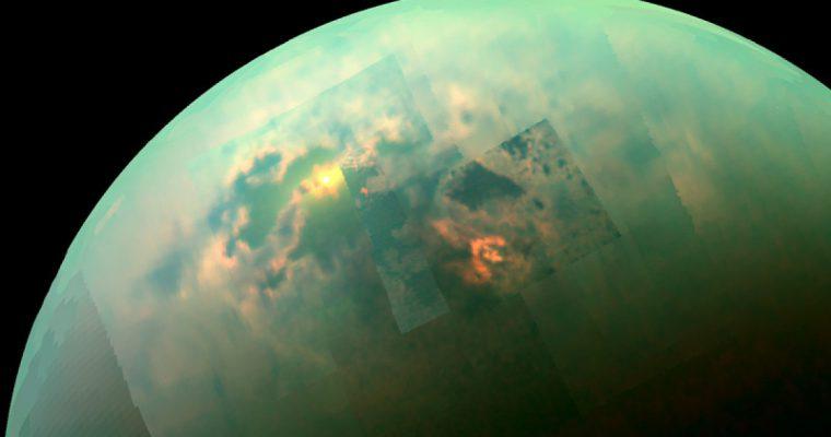 Potencijalne kolevke vanzemaljskog života u Sunčevom sistemu
