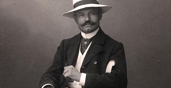 Mihailo Petrović Alas: Bard srpske matematike
