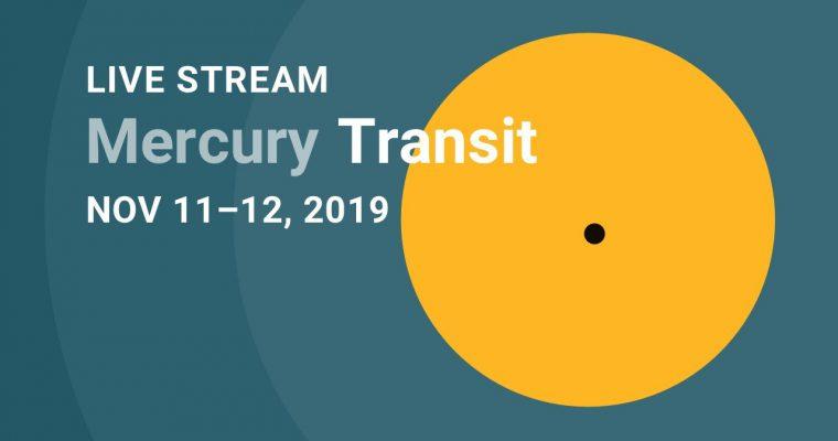 Gledajte tranzit Merkura uživo na Kosmodromu, sledeća šansa je 2032. godine