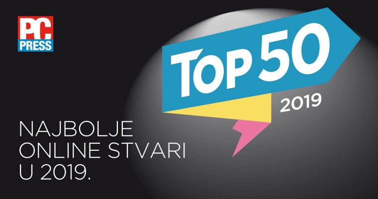 Kosmodrom među 50 najboljih sajtova Srbije