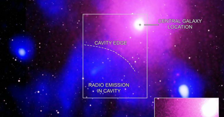 Detektovana najveća eksplozija u univerzumu